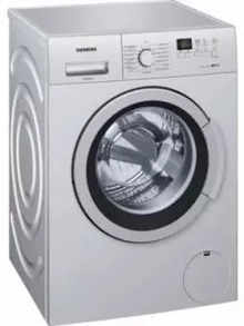 Siemens WM12K169IN 7 Kg Fully Automatic Front Load Washing Machine