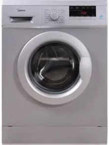 Midea MWMFL080GBFS 8 Kg Fully Automatic Front Load Washing Machine