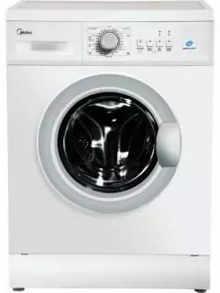 Midea MWMFL070HEF 7 Kg Fully Automatic Front Load Washing Machine