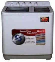 Koryo KWM7517SA 7.5 Kg Semi Automatic Top Load Washing Machine