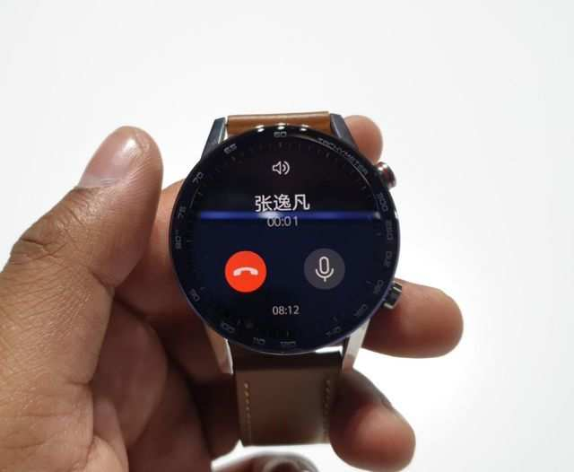 Honor MagicWatch 2: First impressions