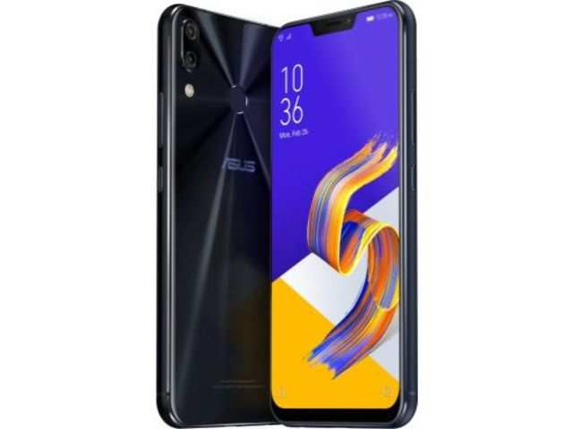 Asus rolls out Android 10 update for Zenfone 5Z