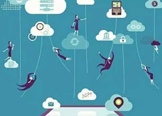 India's cloud computing market to grow at 15.1% CAGR by 2023: Report
