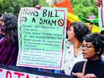 Delhi Queer Pride Parade 2019