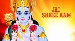 Sri Ram Bhajan : Hindi Bhakti Song 'Jai Shree Ram' Sung By Jagjit Singh