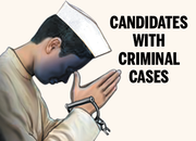 Jharkhand polls phase 1: 23% candidates face criminal cases