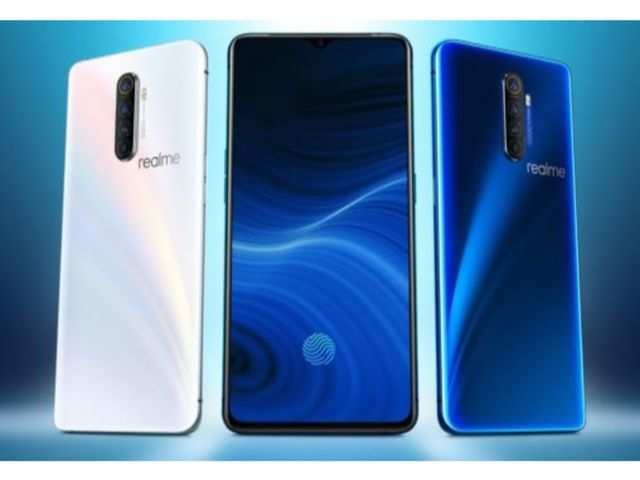 Realme X2 Pro gets ColorOS 7 beta update in India