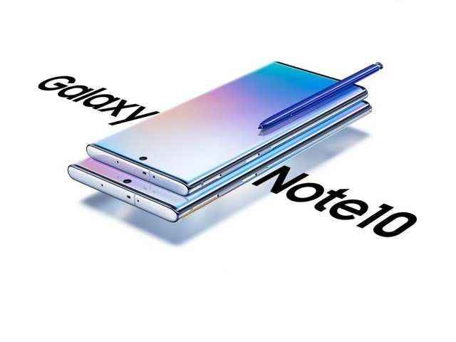 Samsung is giving benefits up to Rs 29,000 on Galaxy S10 and Note10 series