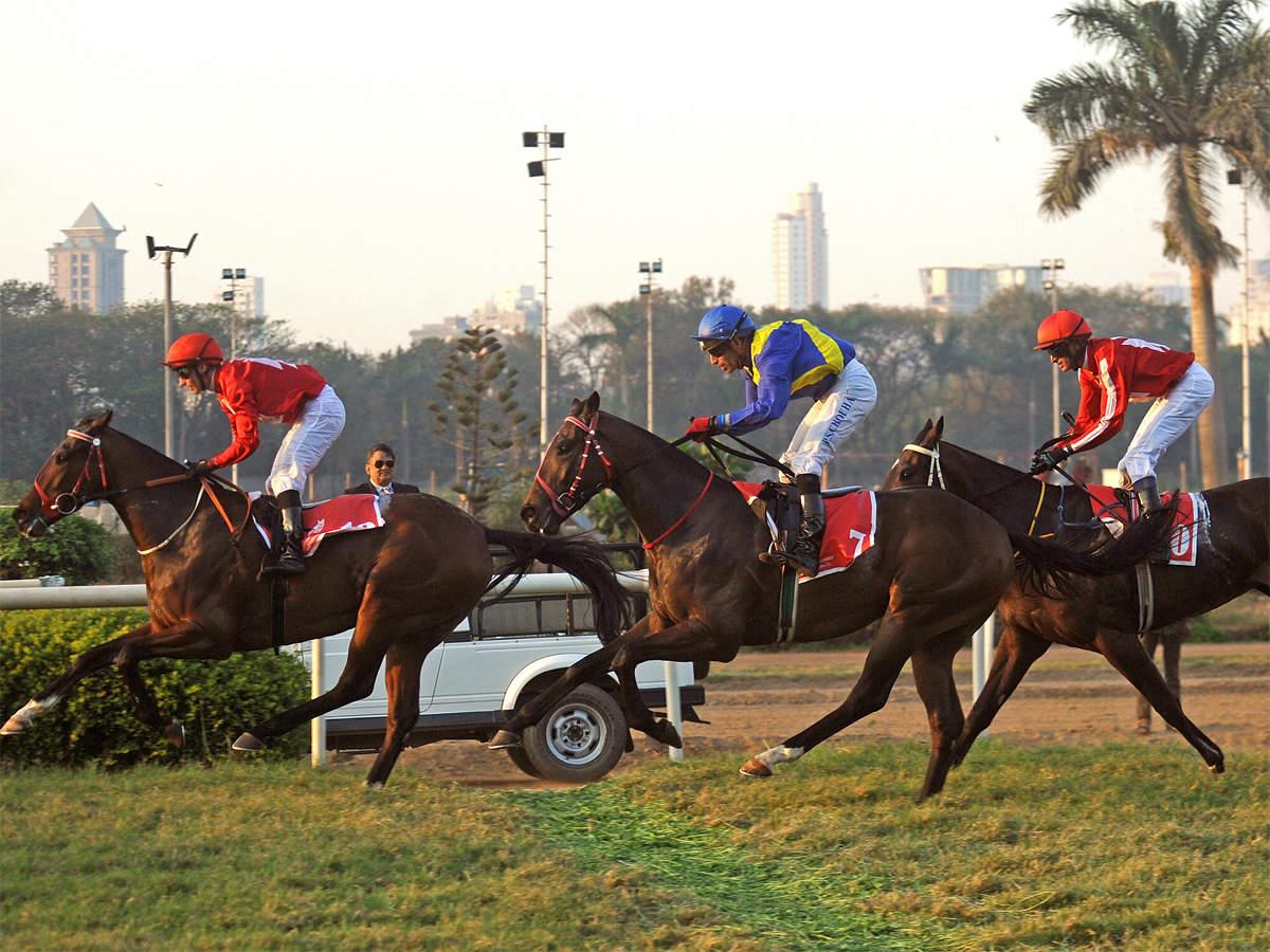 Mahalaxmi race course betting trends frauenarzt bettingen foundation