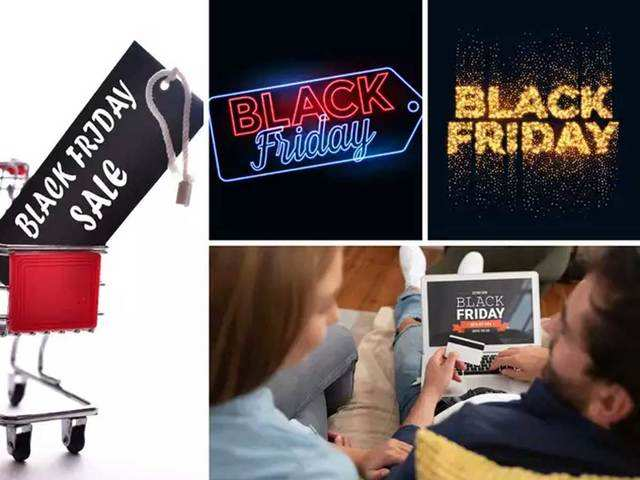 Black Friday sale 2019: Best laptop and tablets deals