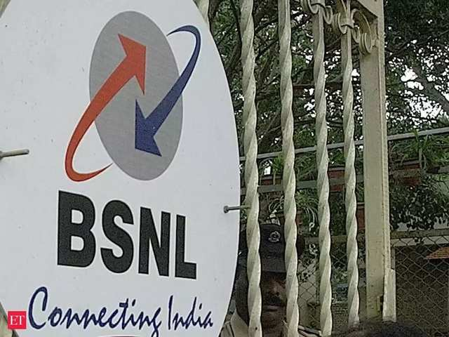 BSNL reducing contract workers to cut costs: Government