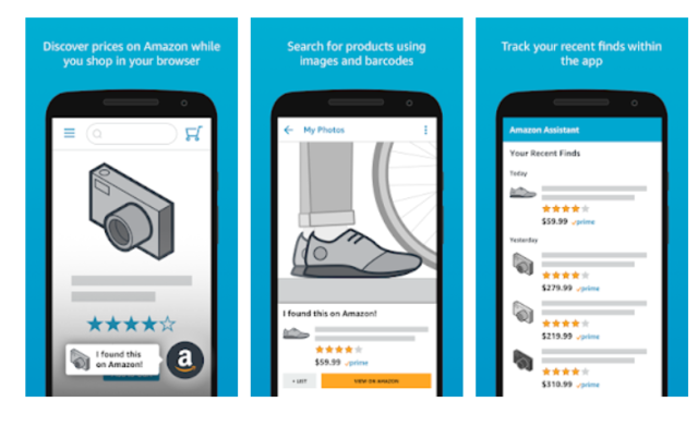 Amazon is making shopping easier for Android users, here's how