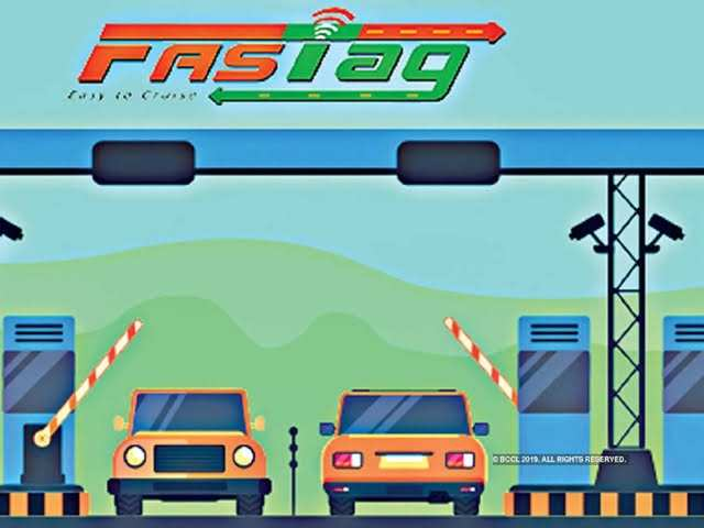 Govt extends mandatory FASTag roll-out date to Dec 15; free FASTags till Dec 15
