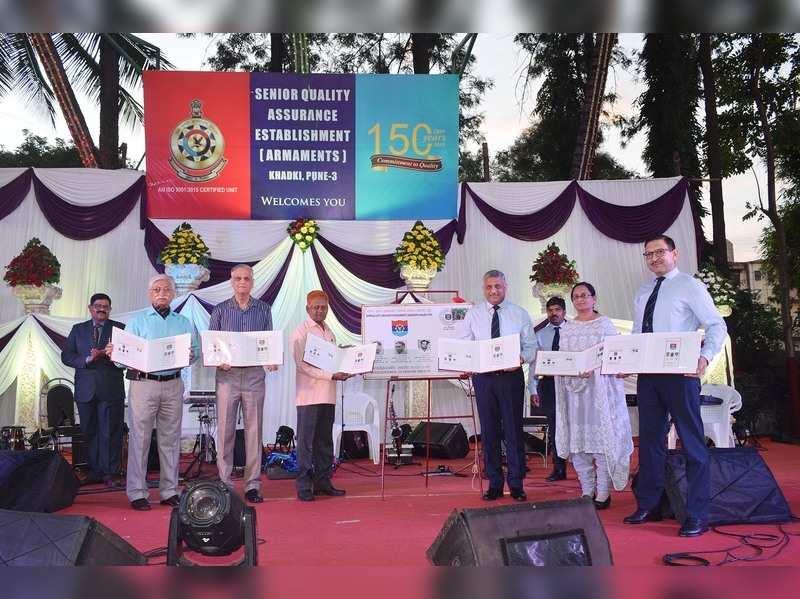 Sesquicentennial Programme of SQAE (A) Khadki held