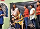 'Think Tank' Marathi play empowers women