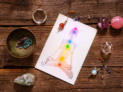 Crystal healing and the best crystals for your home