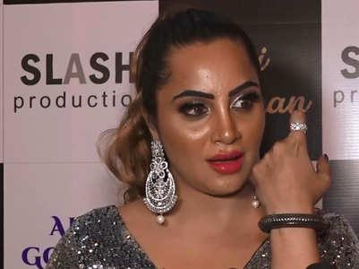 BB11's Arshi gets diamond ring on birthday