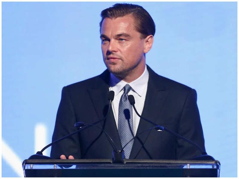 Brazil's president accuses Leonardo DiCaprio of paying to burn the Amazon rainforest