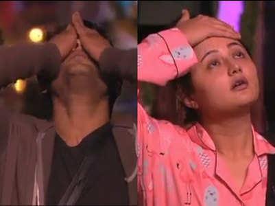 BB13: Sid-Rashami in shock, here's why