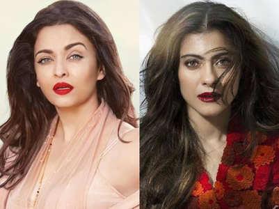 From Aishwarya Rai to Kajol: 5 beauty secrets of Bollywood stars no one will tell you!