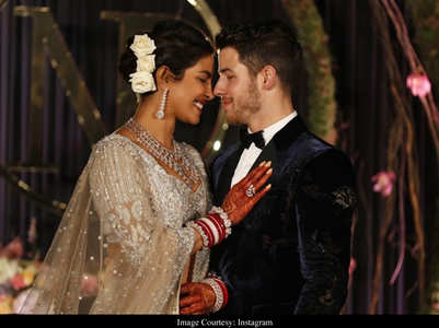 Priyanka–Nick's FIVE loved-up confessions