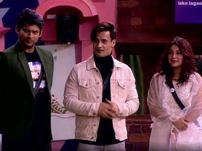 BB 13: Sidharth calls Shehnaz a traitor
