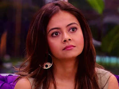 BB13: Devoleena discharged from hospital