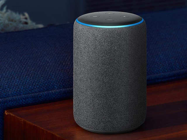 Amazon extends Alexa voice controls to low-powered devices