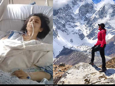 Manisha shares a glimpse of her cancer battle