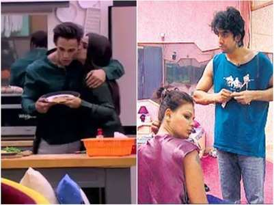 Asim to Rakhi; 'ek tarfa aashiqs' from Bigg Boss