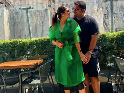 Nehha Pendse to tie the knot on January 5th