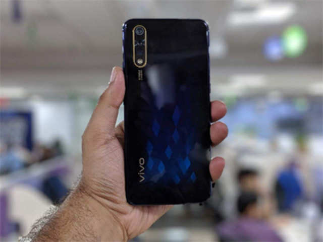 Vivo announces price cuts for two of its sub-Rs 25,000 smartphones