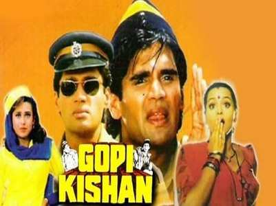 'Gopi Kishan'@25: Check the famous dialogues