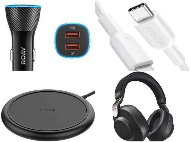 Cyber Monday sale on Amazon: Up to 65% off on mobile accessories
