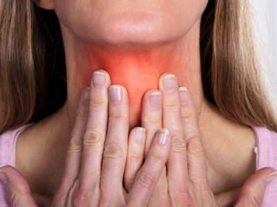 3 essential oils that may boost your thyroid health
