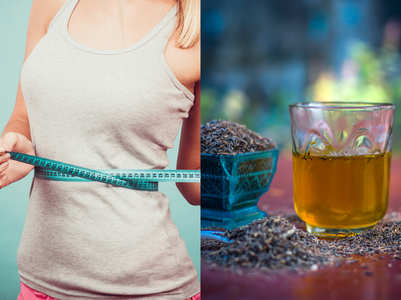 Ajwain water for weight loss