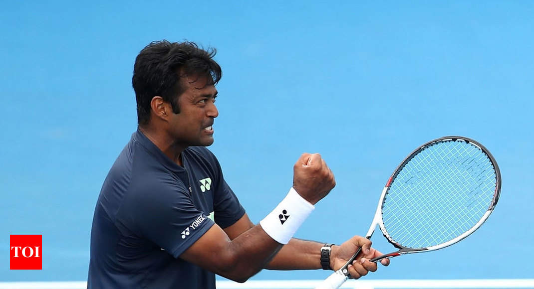 New generation should have replaced me by now: Paes