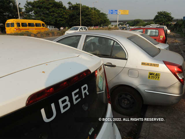 Uber India launches second 'Center of Excellence' in Vizag