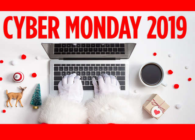 Cyber Monday 2019: Deals on TVs from Samsung, LG, Sony and others