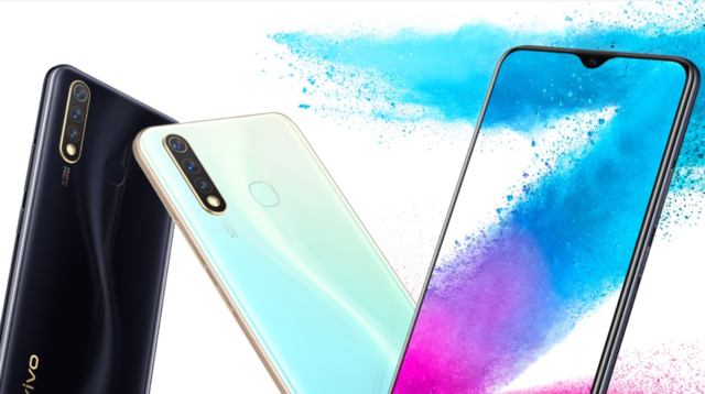 Vivo Z5i launched in China: Price, specs and more