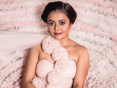 Devoleena on her injury: I will bounce back