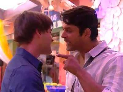 Asim decides to boycott Sid's captaincy