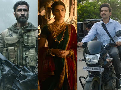 Controversial dialogues of films in 2019
