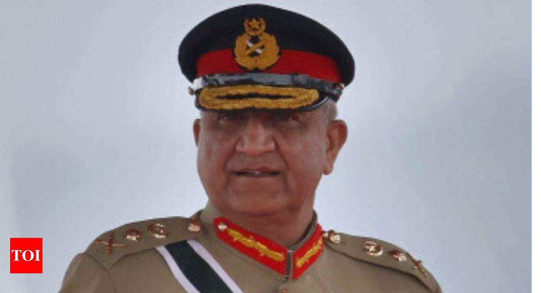 Are unhappy generals behind legal challenge to extension for Bajwa?