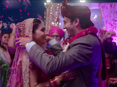 Pati Patni Aur Woh song 'Tu Hi Yaar Mera' out!