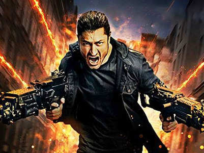 'Commando 3' holds well at BO on first Monday
