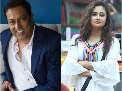 BB13 is Rashami's ghar, says Vindu Dara Singh