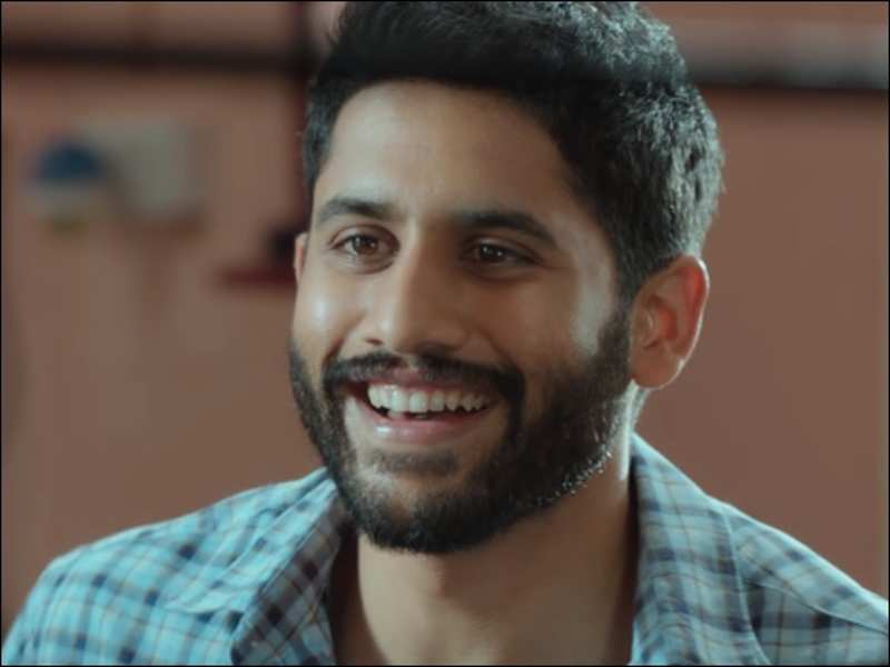 Naga Chaitanya And Sai Pallavi S Film Tentatively Titled As Love Story Release On April 2 Telugu Movie News Times Of India