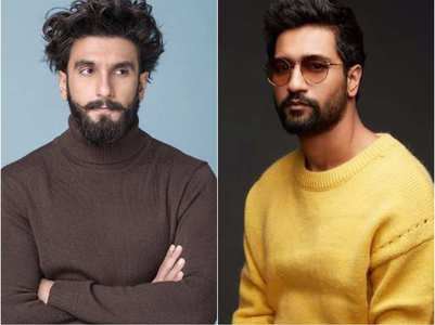 'Takht': Ranveer-Vicky to play warring brothers