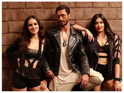 'Commando 3' box office collection day 4